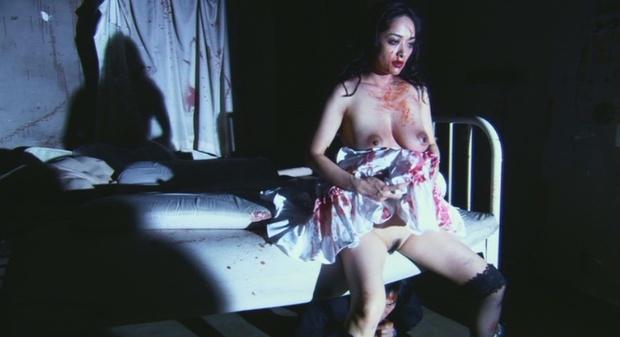 Hot Japanese Milf Actress Mai Kitajima Had Affair Before -3553