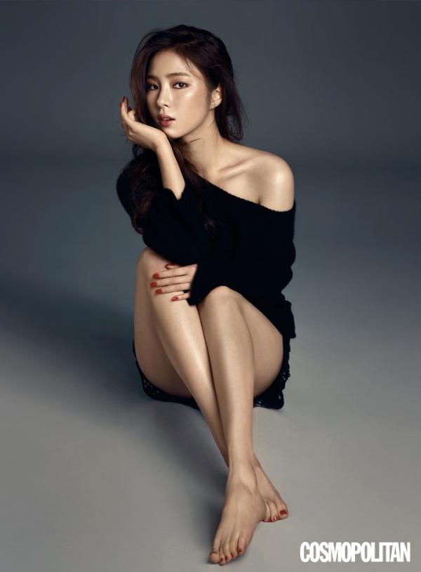 shin se kyung nude