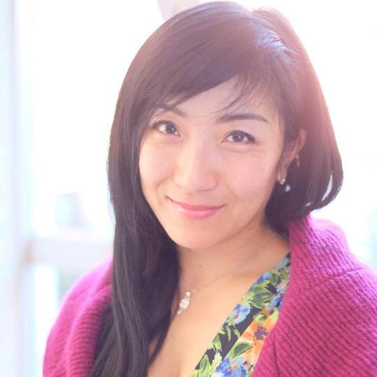 Gravure politicos: Nude performance artist Rena Masuyama enters ...