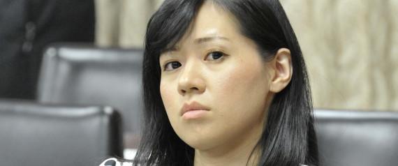 sayuri uenishi sexy politician japan