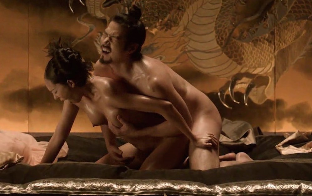 Movies with lot of sex scenes