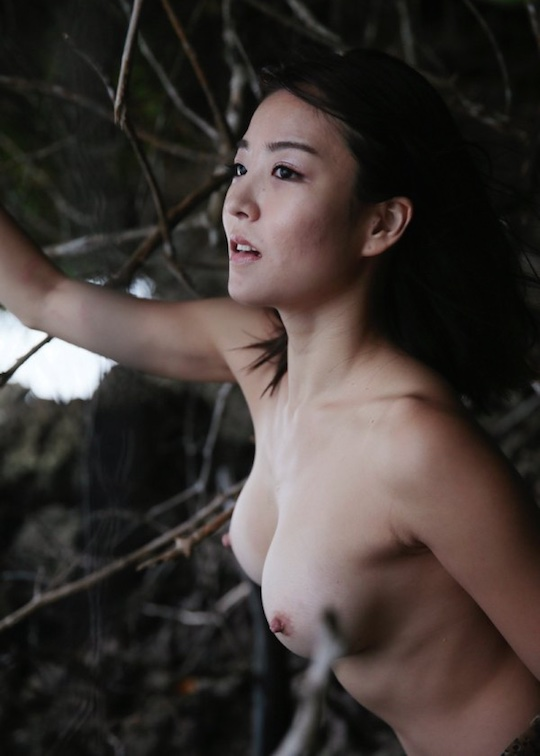 ana big tits video