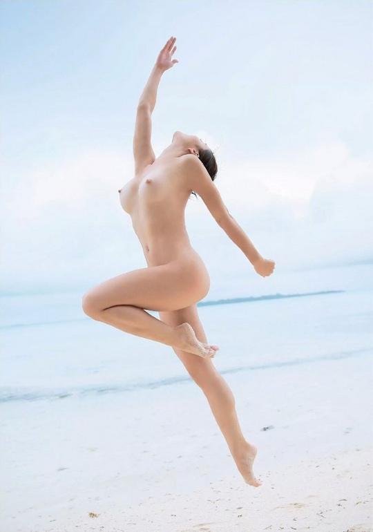 Nude Gymnastic Japanese Girl, Free Free Nude Galery Porn Photo