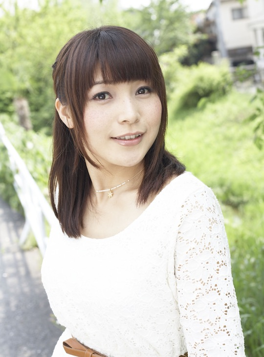 emi niita seiyuu voice actress japan porn av amateur