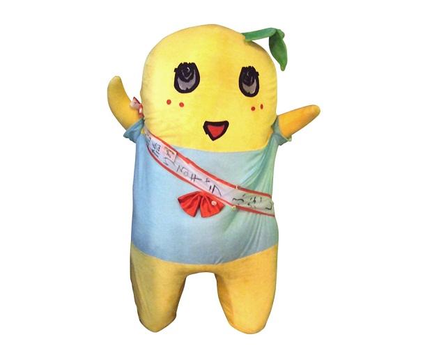 funassyi mascot yuru-kyara