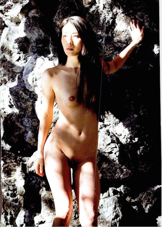 Porno Haruna Yabuki nudes (42 photo) Young, Instagram, braless