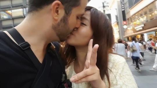 david bond gaijin pick up chinese taiwan hong kong korean japanese girls easily foreigner seduce nampa tokyo