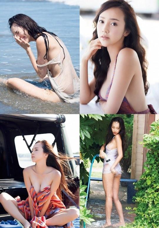ito nude Yumi