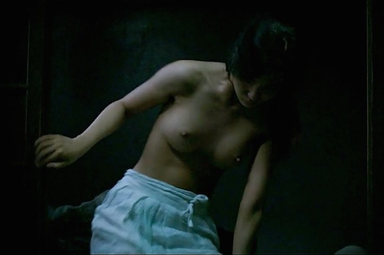 the handmaiden nude