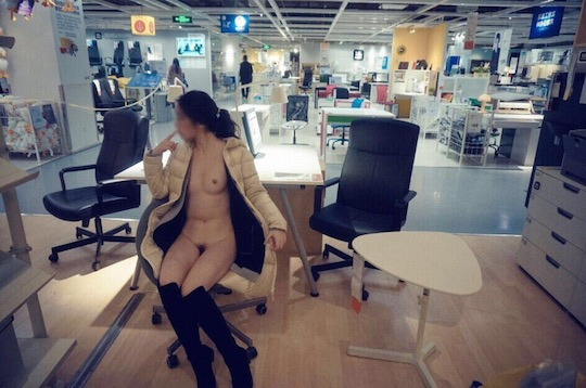 Naked girl movies amature