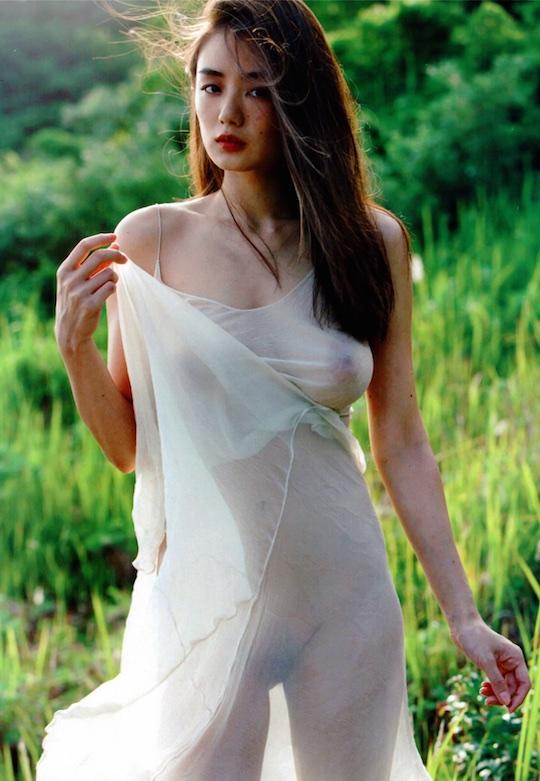 moemi katayama rashin nude naked photo book busty gravure model idol japan leaked image picture sexy