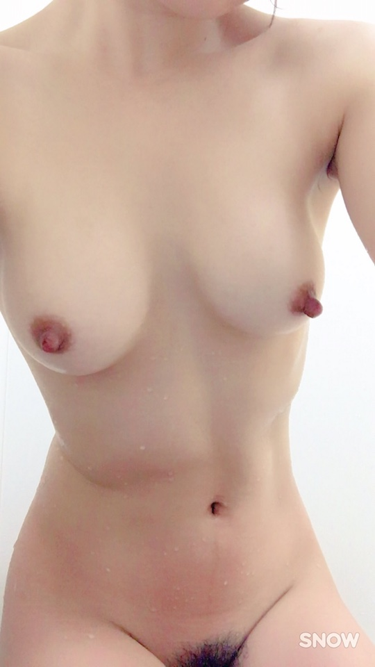 japanese girl nude selfie naked twitter sexy