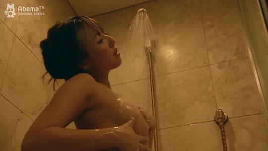 yua mikami momona kito abematv sex scene nude naked tokumei kakaricho tadano hitoshi