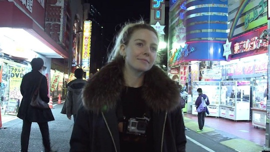 bbc three documentary jk business schoolgirl exploitation tokyo japan