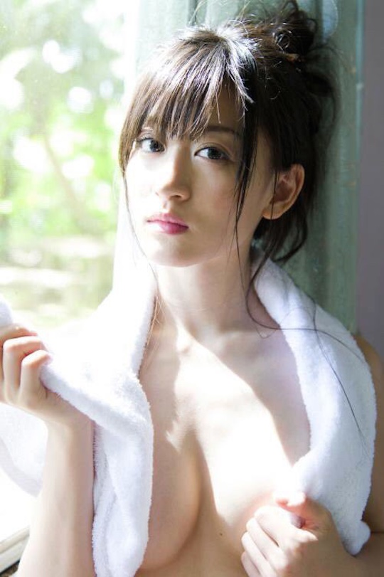 kei jonishi nmb48 nude 21k photo book naked sexy tebura