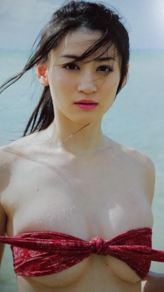 kei jonishi nmb48 nude 21k photo book naked sexy tebura