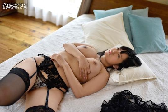 miyako akane ema yumekawa muteki porn debut