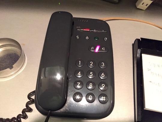 terekura phone club japan tokyo kabukicho shinjuku