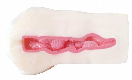 kana yume clone body onahole masturbator toy