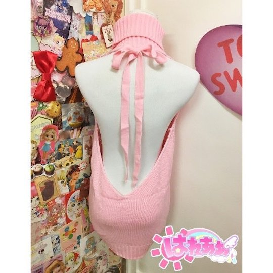 virgin killer sweater japan jun amaki sexy