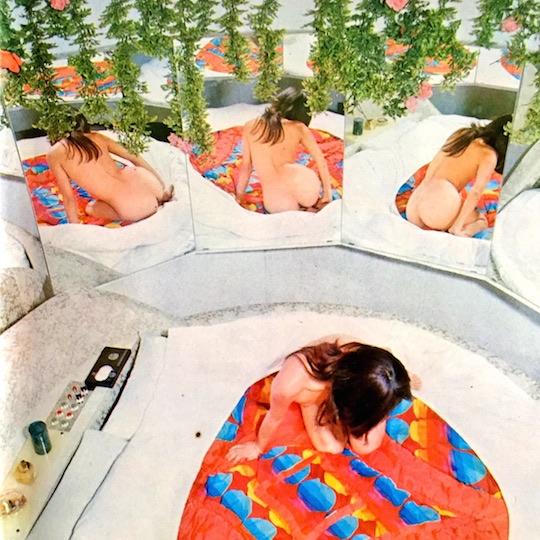 vintage japan porn nude model retro