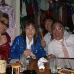 Japan swingers club happening bars