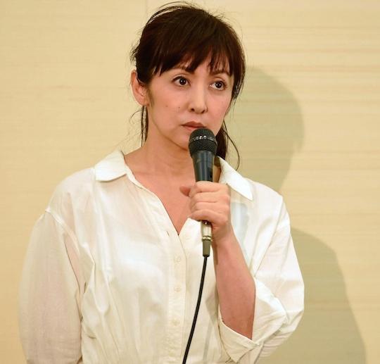 yuki saito adultery extramarital affair