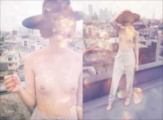 mizuhara kiko naked nude