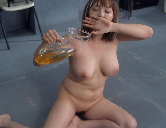 noriko kijima mika yano yuki mamiya mogami haruna yoshizumi the torture club bondage bdsm soft core porn film japanese lesbian sex scene nude naked
