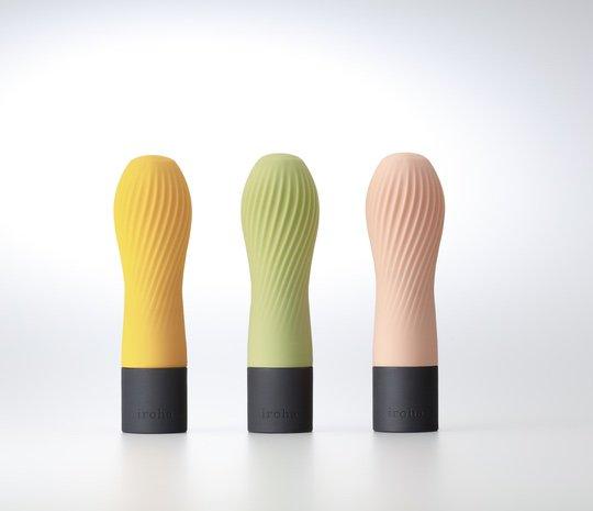 tenga iroha zen vibrator adult toy