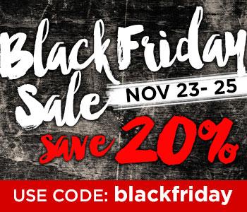 black friday sale banner 2017