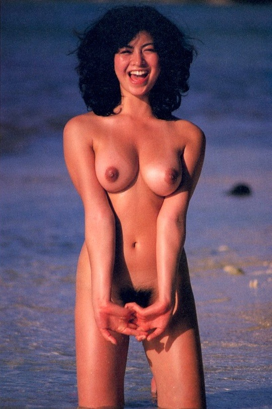 eri ishida hair nude japan