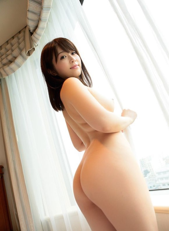 japan adult video actress coercion scandal yuuna sakura