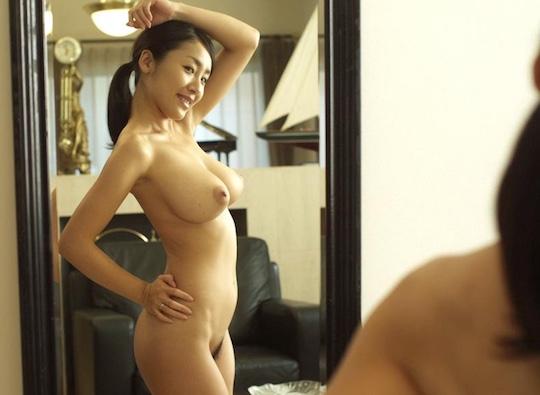 Has surprised Fujiwara noriko sexy brilliant
