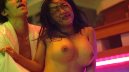 megumi kagurazaka guilty of romance nude naked sex scene