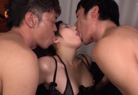 mide00502 miu nakamura adult video av japan porn moodyz saikourin