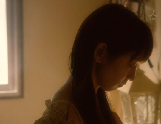 riho yoshioka television drama nude sex scene Kimi ga Kokoro ni Sumitsuita you always inhabit my heart