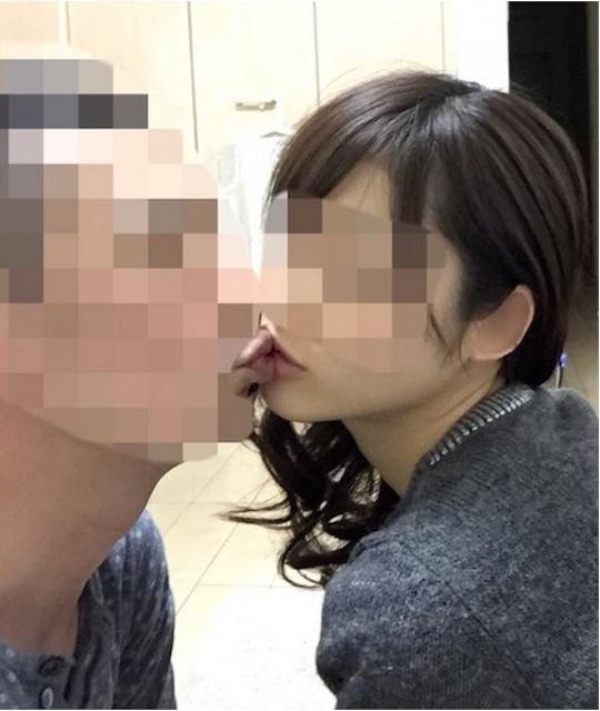 makino yumi japanese announcer tv sex photo leak scandal nude morihide yoshida