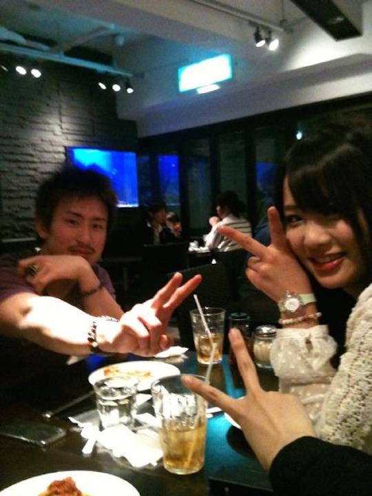 natsumi hirajima nacchan ab48 sex scandal