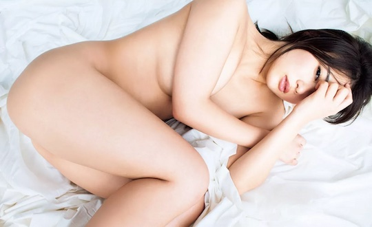 natsumi hirajima nacchan akb48 sexy nude naked butt natsumikan photo book
