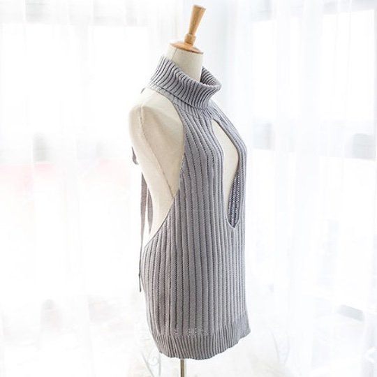 virgin killer sweater costume clothes new version