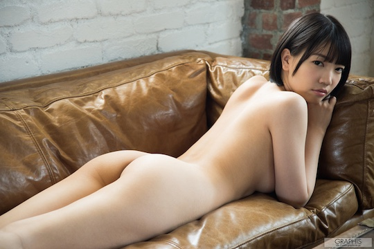 koharu suzuki butt naked adult video star japanese nude sexy