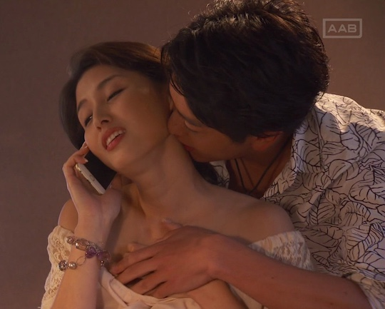 manami hashimoto sex scene nude