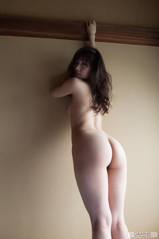 masami ichikawa butt nude naked