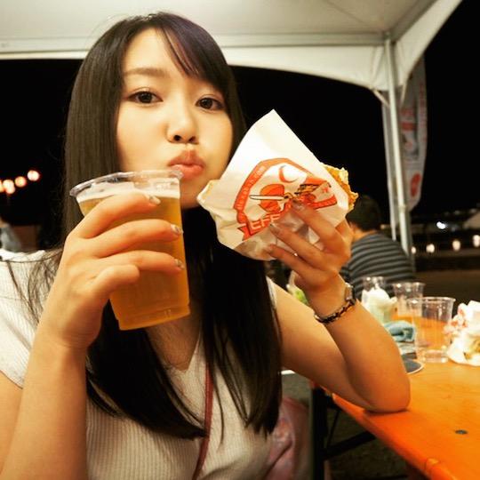 porn star japan adult video tachinomi bar akihabara tokyo