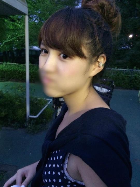 japanese college girl sex tape photo blowjob