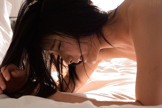 suzu honjo AV adult video porn japanese new release