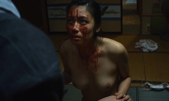 greatful dead movie nude scene kumi takiuchi japanese