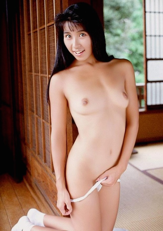 eriko goto retired japanese porn adult video star