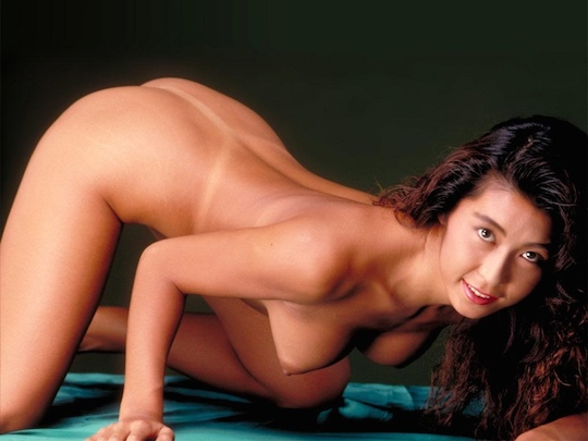 Nude pics indonesian old time porn stars